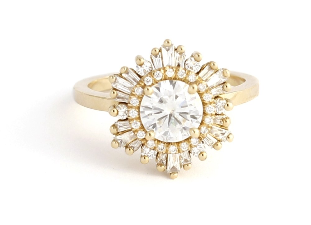 20ca176063fd99 Choosing Your Engagement Ring Shape Based On Your Star Sign - Wedded ...