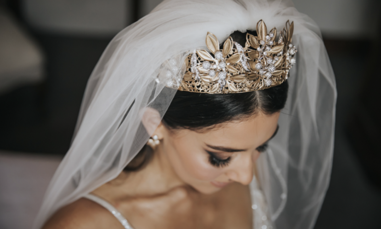 A Regal Wedding In The Heart Of Sydney
