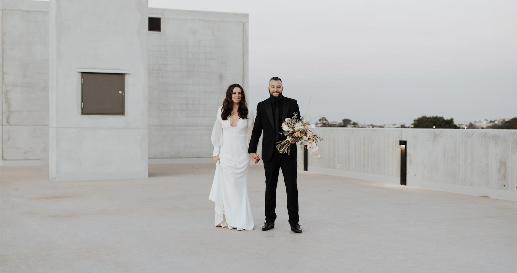 Worst Case Scenario: How To Downsize Your Wedding